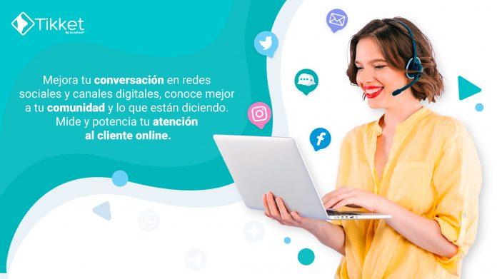 Conoce cómo mejorar la atención online de tu empresa en el 2021