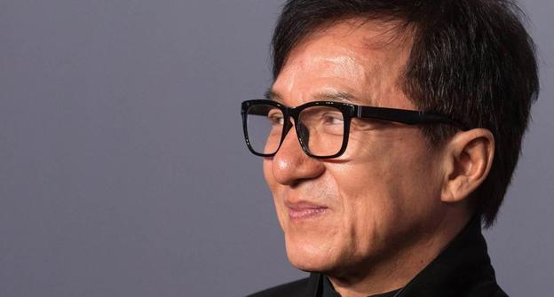Jackie Chan está en cuarentena por coronavirus