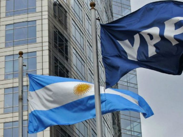 Los bonos corporativos de Argentina cayeron por nuevos controles