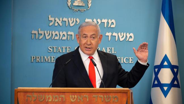 Israel volverá a confinarse por segunda oleada de coronavirus