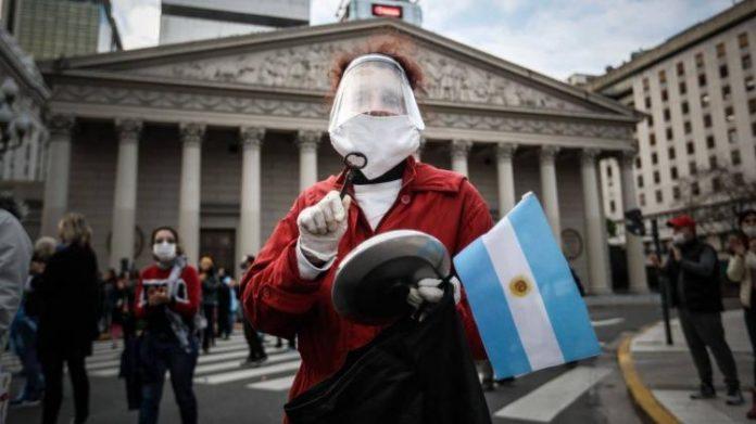 polarizacion en argentina