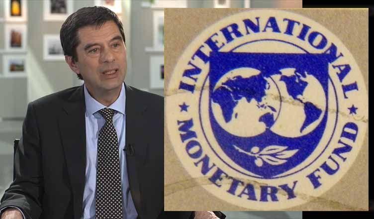 El FMI recomendó aumentar los impuestos a los más ricos