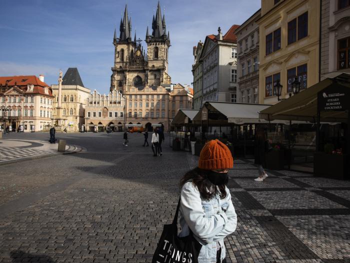 Europa superó los 10 millones de casos de coronavirus