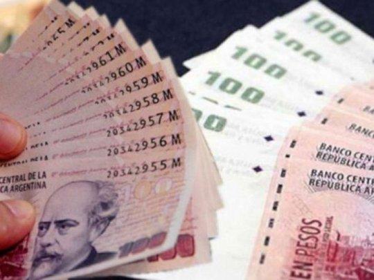 el ahorro y la inversion en pesos
