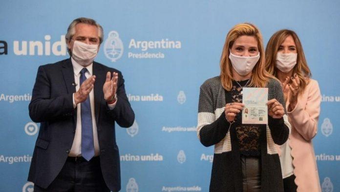 indocumentados en argentina
