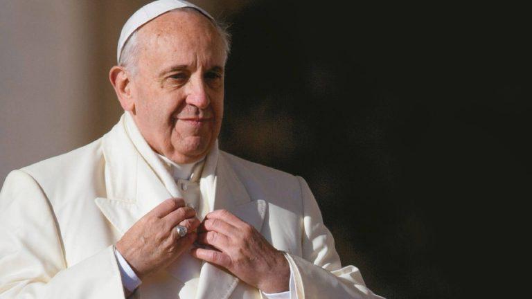 El papa Francisco avaló las uniones civiles entre personas del mismo sexo