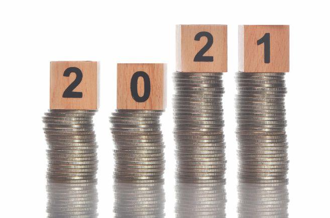 ley de presupuesto 2021