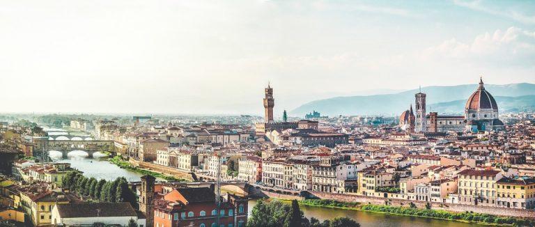 10 razones para visitar Italia