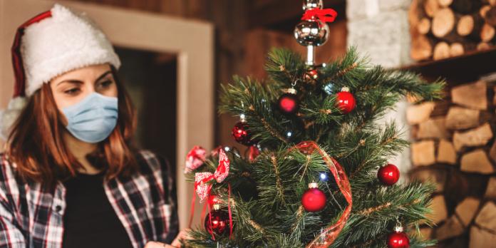 apertura total para navidad
