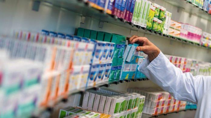 precios de los medicamentos