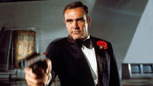 Sean Connery sufrió demencia senil en sus últimos meses de vida