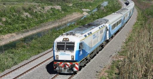 servicios ferroviarios de larga distancia