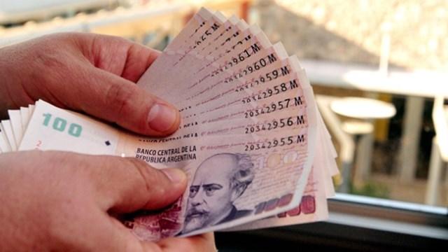 emision monetaria