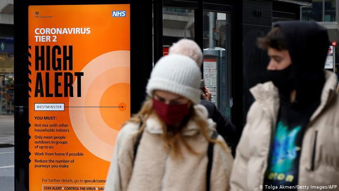 nueva cepa del coronavirus