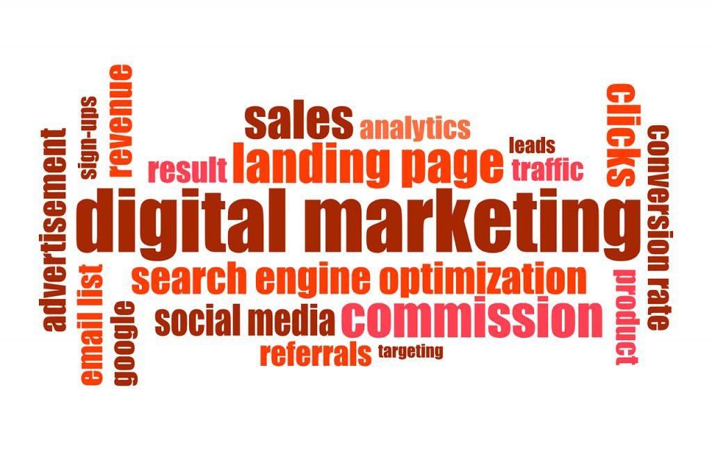 predicciones para el Marketing Digital