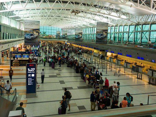 aeropuerto de ezezia