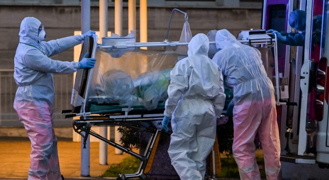 muertes de coronavirus en argentina