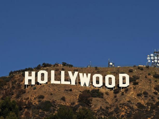 producciones de hollywood