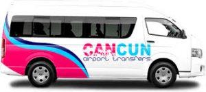 Transfer Cancun Airport es una empresa de clase mundial