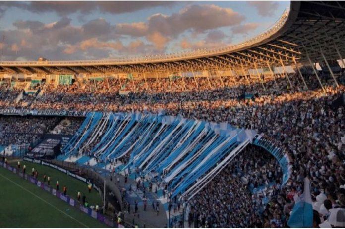 publico a los estadios