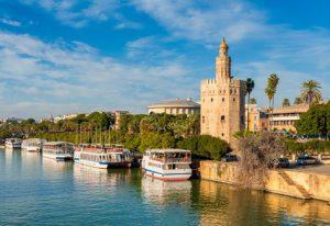 Los mejores lugares para visitar en Sevilla