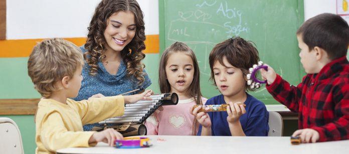 ¿Cuáles son los beneficios de la música en la educación?