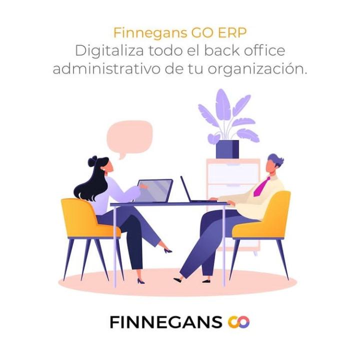 Digitaliza La Gestión Empresarial Y Cumple Con Los Objetivos Propuestos