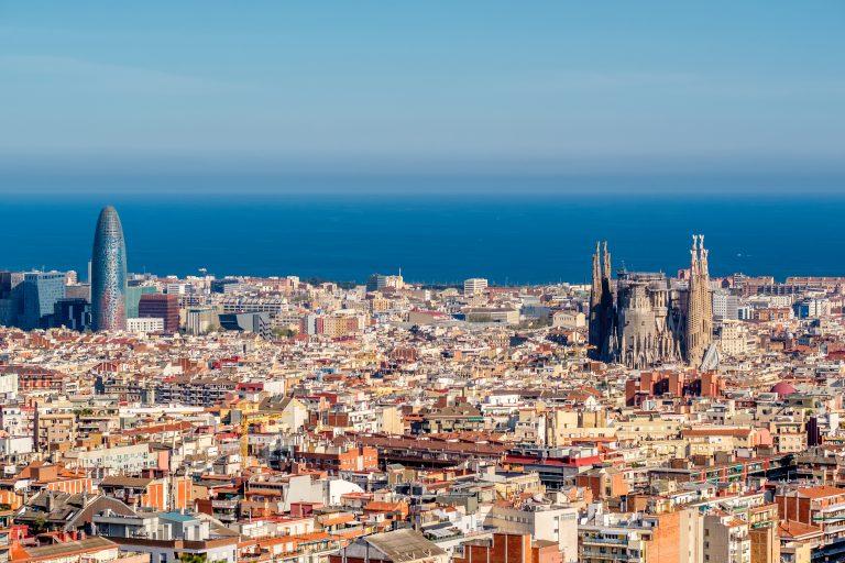 5 razones para visitar España