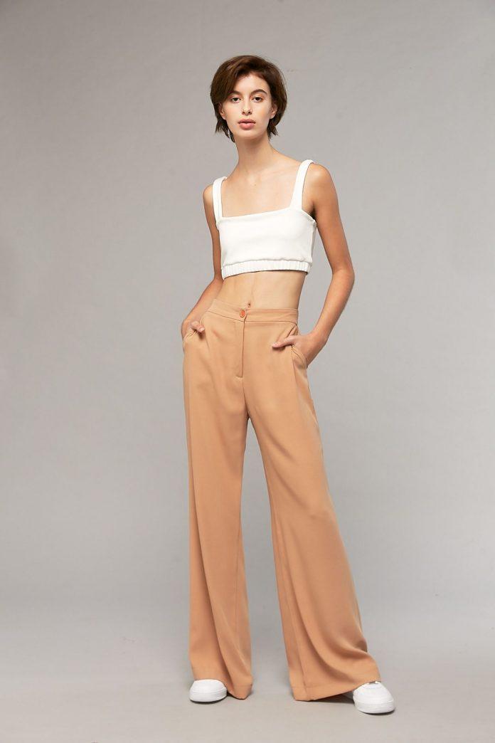 Descubre las combinaciones que puedes hacer con pantalones para mujer