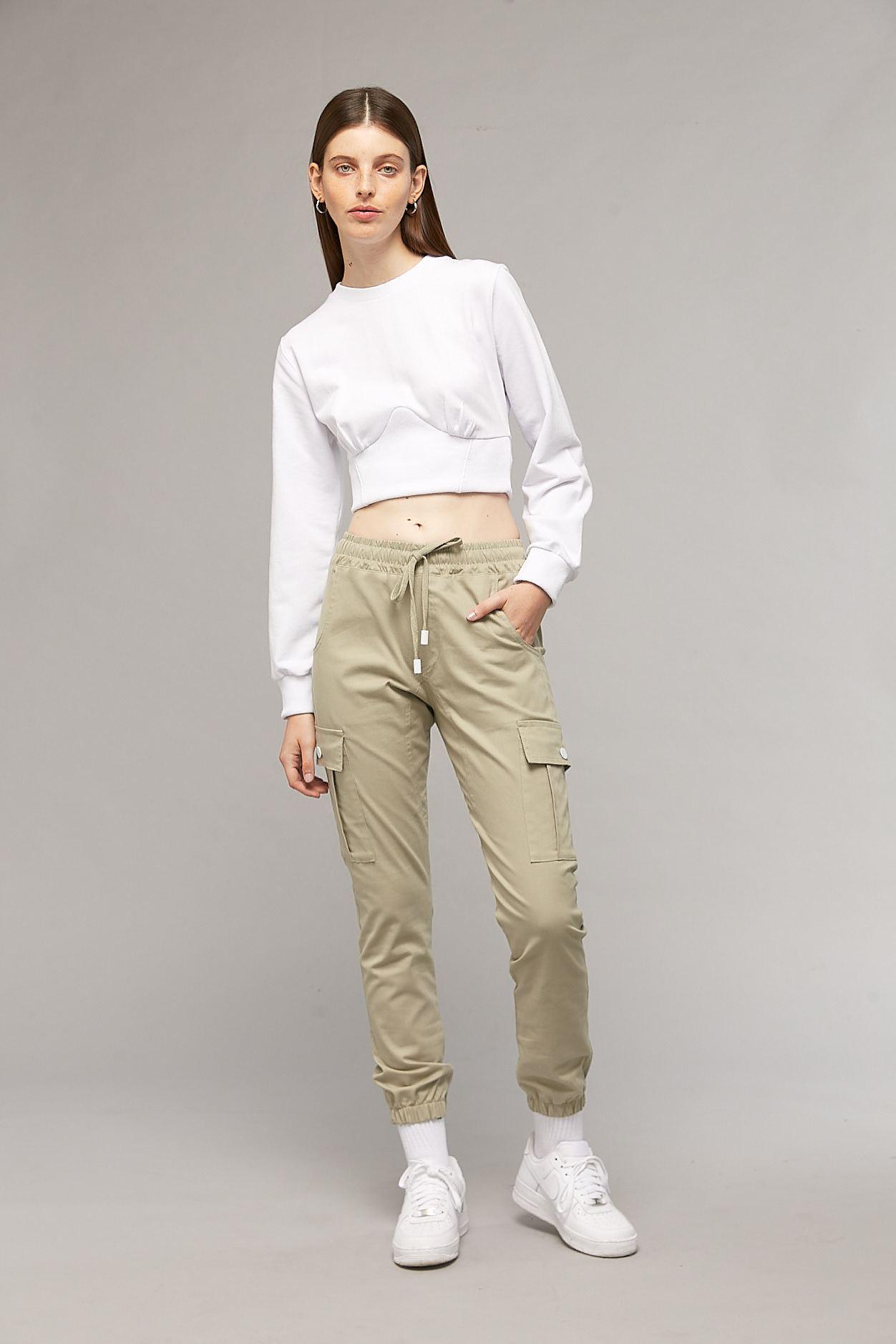 Pantalones Conoce Cuales Son Los Tipos Que Le Quedan A Tu Silueta