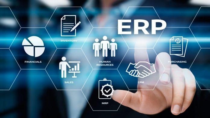Software De Gestión Empresarial ERPEn La Empresa Latinoamericana