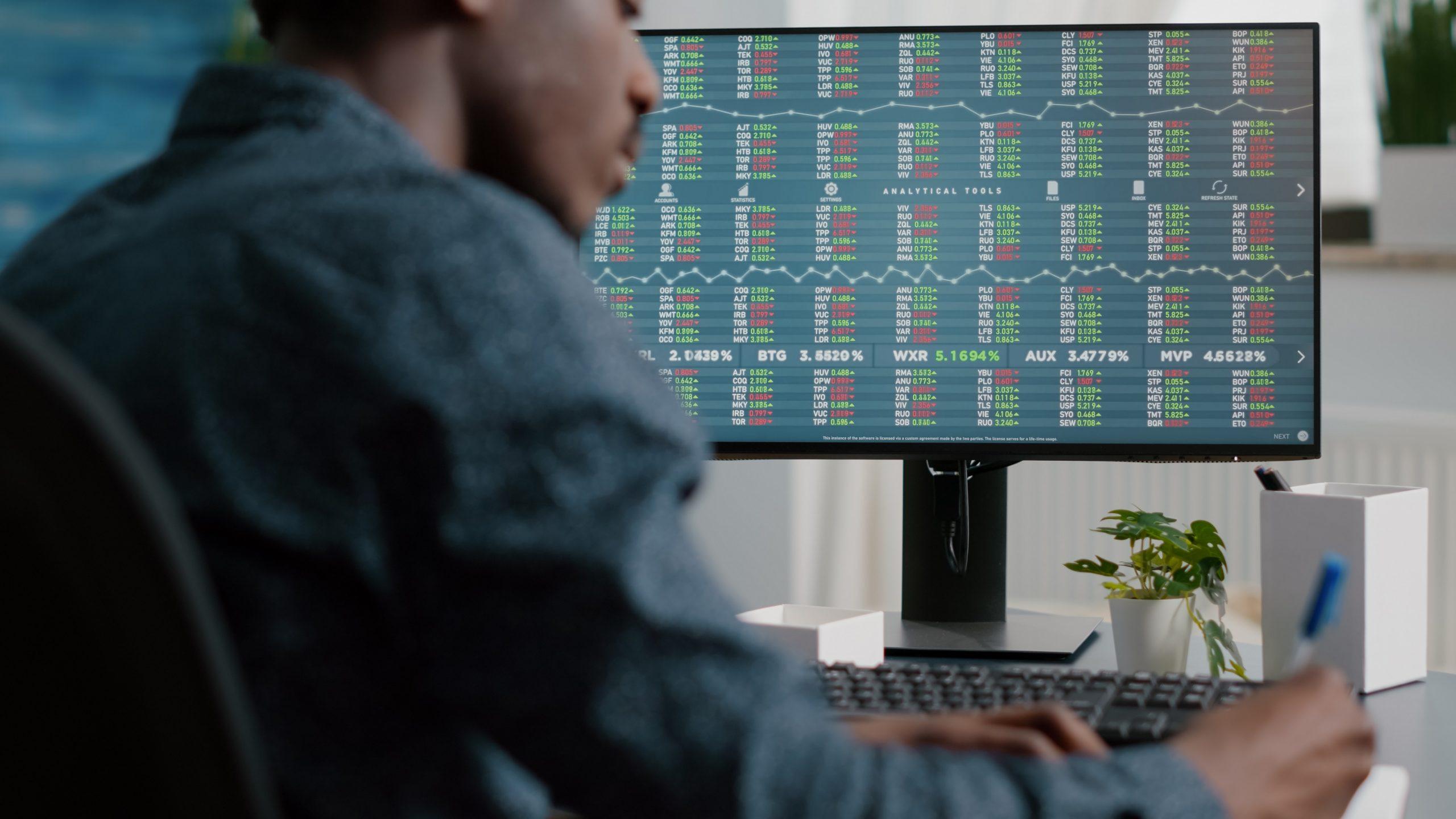 Todo lo que hay que saber a la hora de invertir en Criptomonedas