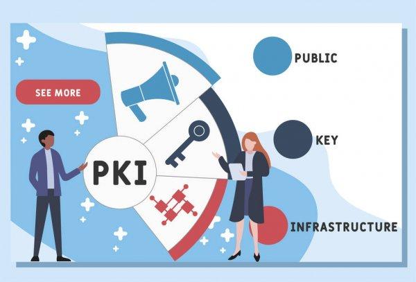 administracion de pki