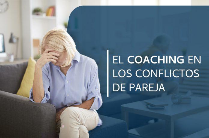 El coaching en los conflictos de pareja