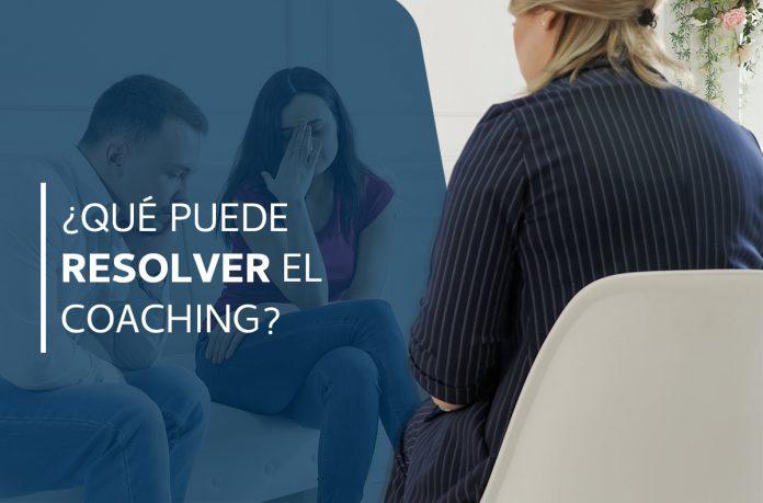 ¿Qué Puede Resolver El Coaching?