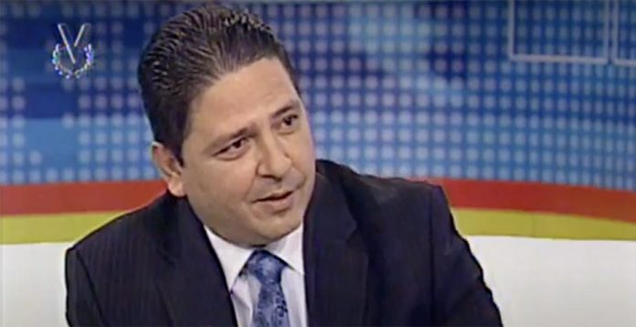 Conoce a Rafael Ruíz Vásquez Panama